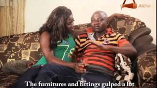 Omo Malay - Latest 2014 Yoruba Movie