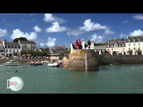 Sensation Bretagne Locquirec 2016