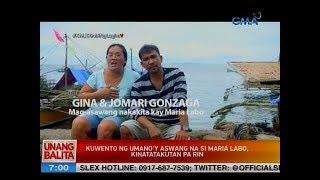 UB: Kuwento ng umano'y aswang na si Maria Labo, kinatatakutan pa rin