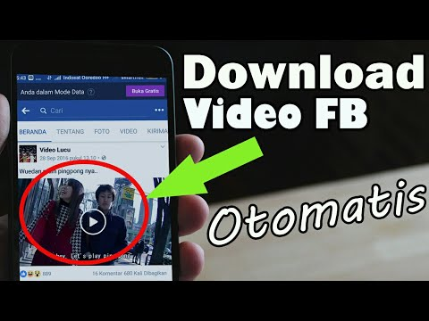 Xxx Mp4 Cara Download Video Di Facebook Secara Otomatis Enak 3gp Sex