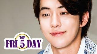 Top 6 Korean Dramas July Skincare GIVEAWAY!!