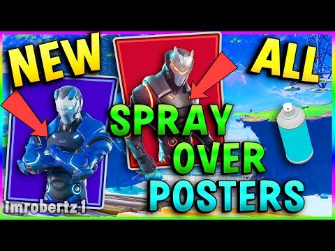 Xxx Mp4 Fortnite Carbide Omega 7 Poster Locations Spray Over Week 6 3gp Sex