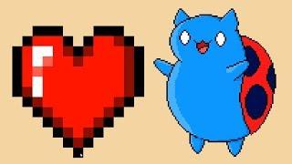 THIS VIDEO IS DUMB | Color Pixels