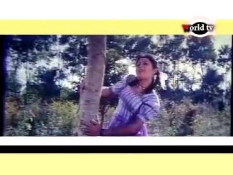 Film Song Uttore Voyonkor Jungle- Salma Jahan (RaDiO bg24)