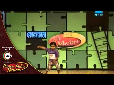 Dance India Dance Season 3 March 25 '12 - DID Little Masters Special