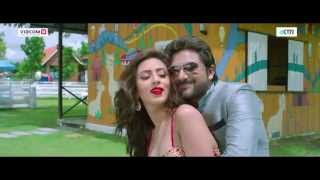 Black 2015 Bengali Movie Official Teaser By Soham & Mim HD