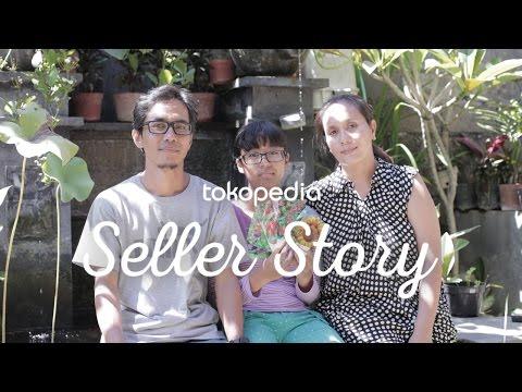 "Kisah Sukses ""Satu Keluarga Sukses Jualan Online "" - Babibu"