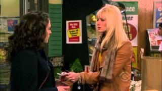 2 Broke Girls - Tanya (S01E13 - And The Secret Ingredient)