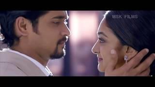 Sollividava climax scene - Sollividavaa Tamil Movie | Chandan Kumar, Aishwarya Arjun