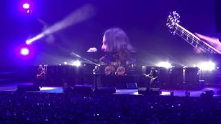 Black Sabbath - Live in Moscow, 12.07.2016 - Olympijskiy Stadium, Moscow, (Full Show) Very Good
