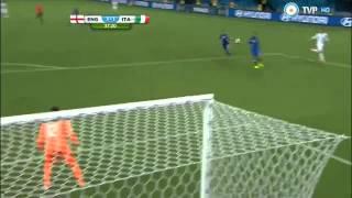Inglaterra 1   Italia 2   Mundial Brasil 2014 - Tv publica