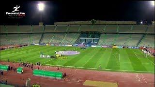 مباراة الزمالك vs الأسيوطي | 2 - 1 الجولة 33 الدوري المصري 2017 - 2018