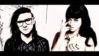 Skrillex & Katy Perry - E.T. (Bugzz Equinox Remix)