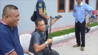 GAWAT: Mantan Petinggi GAM Blangpidie Saling Adu Tembak