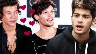 5 Craziest One Direction Fan Theories