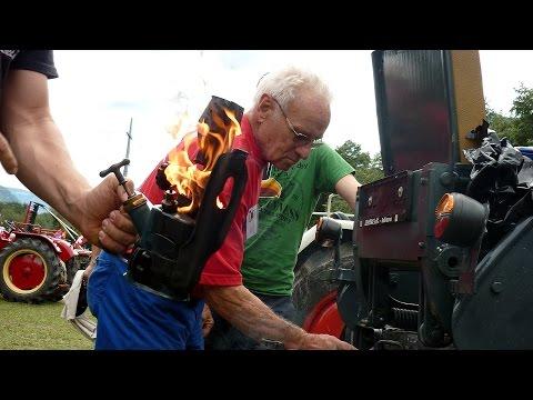 2014 Raduno internazionale trattori d epoca