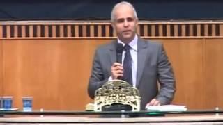 Pr Claudio Duarte -  Vencendo as diferenças no Casamento. ÓTIMA PREGAÇÃO - VOCÊ NÃO PODE PERDER!