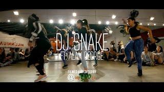 Dj Snake Feat. Aluna George -