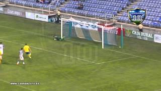 Recreativo de Huelva 0 - Cádiz 0 (22-08-15)