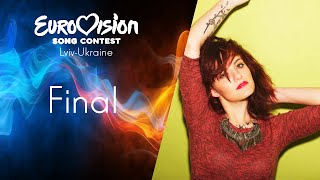 Your Eurovision #1 - Final (voting close)