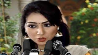 অপু বিশ্বাস স্বামী শাকিব খান এর নিষেধাজ্ঞা নিয়ে মুখ খুললেন । Apu Biswas to Support Shakib Khan