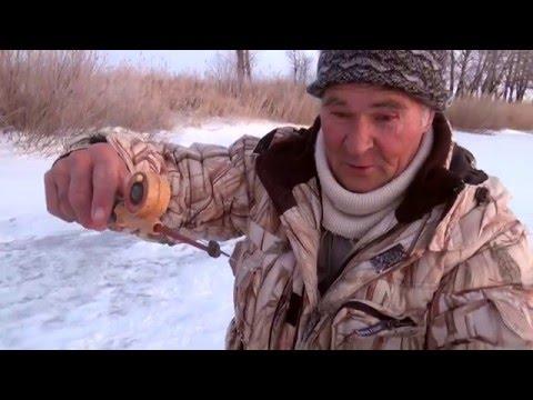 видео рыбалка в павлодаре
