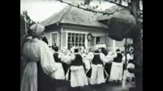 Alunis, comuna Benesat, jud. Salaj, Filmare din anii '70