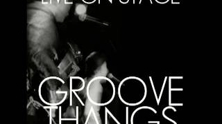Africa/Jungle Man - Groove Thangs