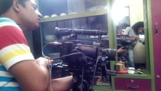 Bangla Natok Shooting Video 2016