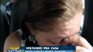 PROGRAMA DO RATINHO - ASSARÉ - CEARÁ VOLTANDO PRA CASA
