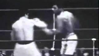 Muhammad Ali: Amazing Defence!