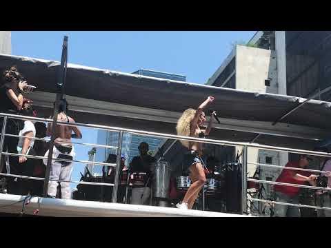 Xxx Mp4 Tic Nervoso Anitta E Harmonia Do Samba AO VIVO No Bloco Das Poderosas 17 02 2018 3gp Sex