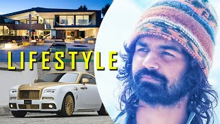 Pranav Mohanlal biography and lifestyle