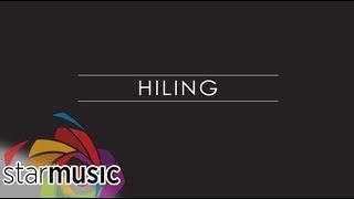 Jake Zyrus - Hiling (Audio)