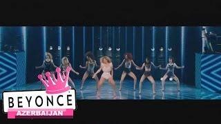 Beyoncé performs  End Of Time ( Live at Revel HD 720p)