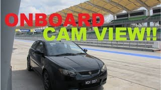 Ignition.my Track Day @ Sepang 22.09.13 On Board Cam