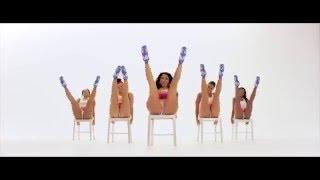 Beyonce VS Nicki Minaj Twerk Battle
