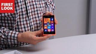 Nokia Lumia 730 Dual-SIM: Günstige 4,7 Zoll mit guter Kamera