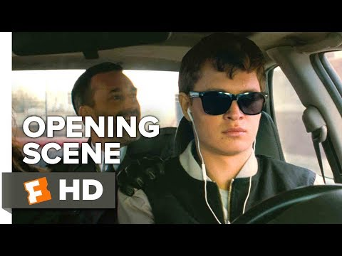 Xxx Mp4 Baby Driver Opening Scene 2017 Movieclips Coming Soon 3gp Sex