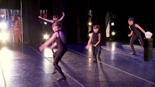 Dance Moms - Pink Panther (Trap Remix) - Audio Swap