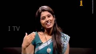 I Antharangam Sexology Full Show || 25-09-14 || Interactive TV