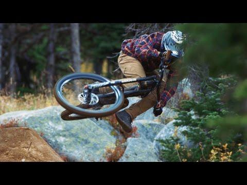 RHYTHM | Mountain Biking's Best Rip