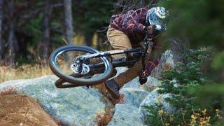 RHYTHM | Mountain Biking's Best Rip Mega Course (4K Video!)