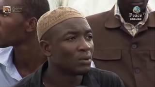 Dr. Zakir Naik Nigeria Tour - Similarities between ISLAM AND CHRISTIANITY