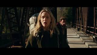 A Quiet Place | Bridge Clip | Paramount Pictures Australia