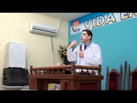 PASTOR SERGIO SORA PALAVRA SOBRE A FILHA DE JAIRO PARTE 2