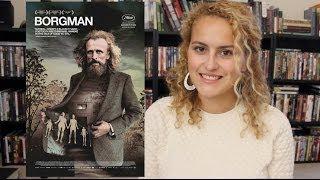 Borgman (2013) Movie Review | Borgman or Bogeyman