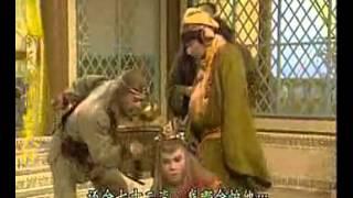 通臂猿猴vs悟空