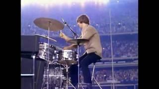 The Beatles | I Feel Fine Live Shea Stadium 1965 | 1080p |