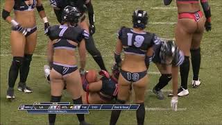 The LFL supports her right to protest the national anthem
